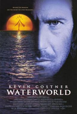 Postapokalyps med Waterworld