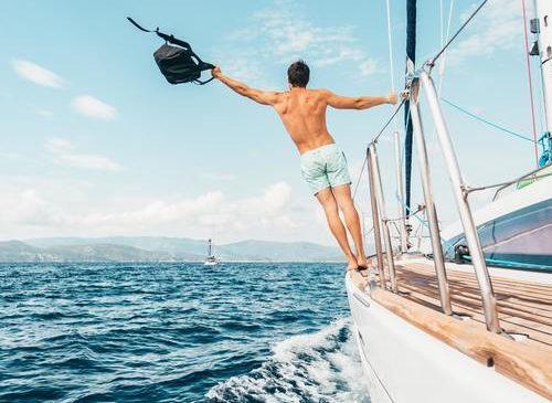 Att skaffa båt – att tänka på